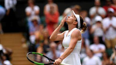 Pe ce loc se va situa Simona Halep, după turneul de la Wimbledon. Cum va arăta clasamentul WTA