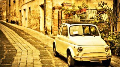 Ce amenzi riscă românii care vor să meargă cu mașina în Italia, Franța sau Spania. Ce spun legile din aceste țări