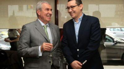 Victor Ponta a anunțat rezultatul negocierilor cu Viorica Dăncilă și Călin Popescu Tăriceanu