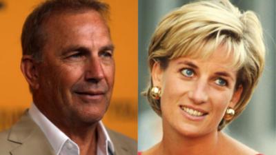 Prințesa Diana acceptase să joace într-un film, înainte să moară. Ce a discutat cu Kevin Costner