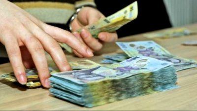 Salarii de 9.000 de lei pentru această categorie de bugetari. În ce sector bugetar vor crește veniturile