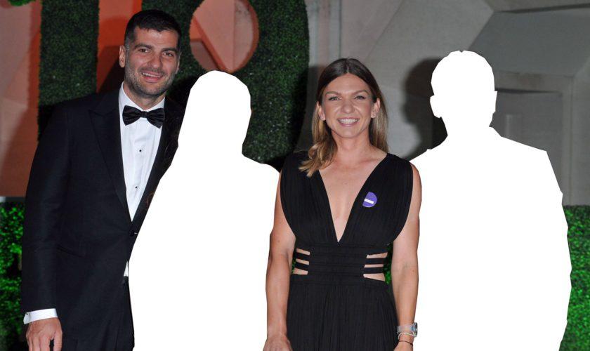 Cine este, de fapt, milionarul cu care Simona Halep se săruta pasional pe plajă