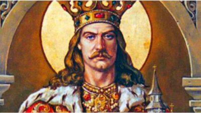 Ștefan cel Mare nu semna niciodată actele oficiale și legile pe care le dădea. Unii spuneau că nu știa să scrie
