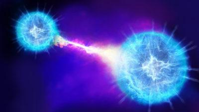 Teleportarea există: care este primul obiect teleportat în spațiu