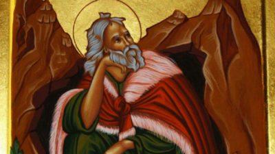 Tradiții și obiceiuri. De ce este asociat sfântul Ilie cu tunetele, fulgerele și furtunile