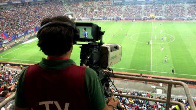 Motivul pentru care TVR a refuzat să transmită meciurile din Europa League. Echipele românești, ocolite de Televiziunea Publică