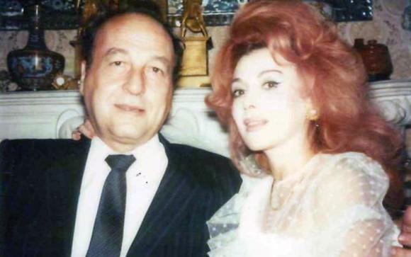 Violeta Andrei, poveste de dragoste greu încercată de soții Ceaușescu
