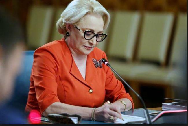 Dăncilă, felicitări pentru Mirce geoană, după ocuparea postului de secretar adjunct al NATO