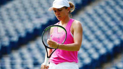 Când joacă Simona Halep primul meci la Rogers Cup