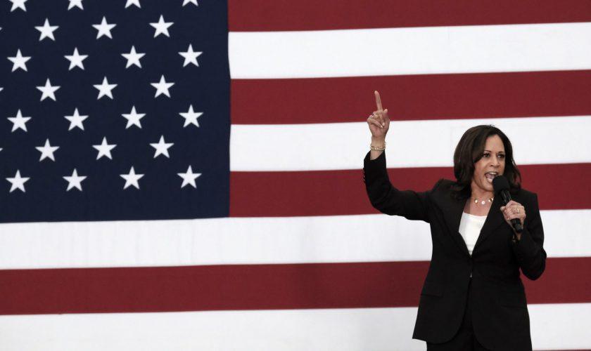 Cine este Kamala Harris, principalul contracandidat al lui Donald Trump la  alegerile prezidențiale din SUA
