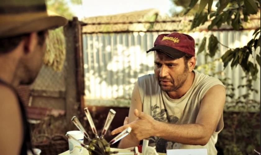 """Cu ce probleme s-a ales Adrian Văncică, după rolul lui Celentano din Las Fierbinți: """"După filmări, mi se întâmplă mereu!"""""""