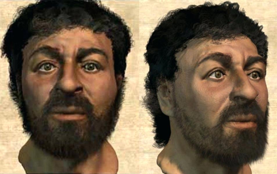 Cum arata, de fapt Iisus Hristos