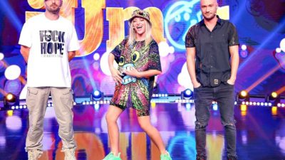 Când începe sezonul 7 iUmor. Delia, Bendeac și Cheloo revin la Antena 1