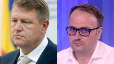 Unchiul Alexandrei, dezvăluiri despre discuția cu președintele României despre cazul Caracal. Ce i-a spus transmis Iohannis