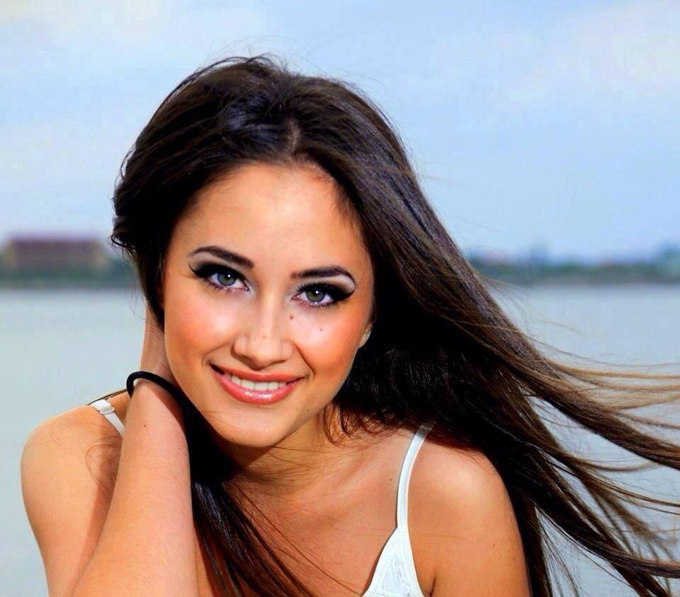 Oana Cârmaciu. actrița principală din serialul Sacrificiul. Noua vedetă de la Antena 1 este extrem de frumoasă