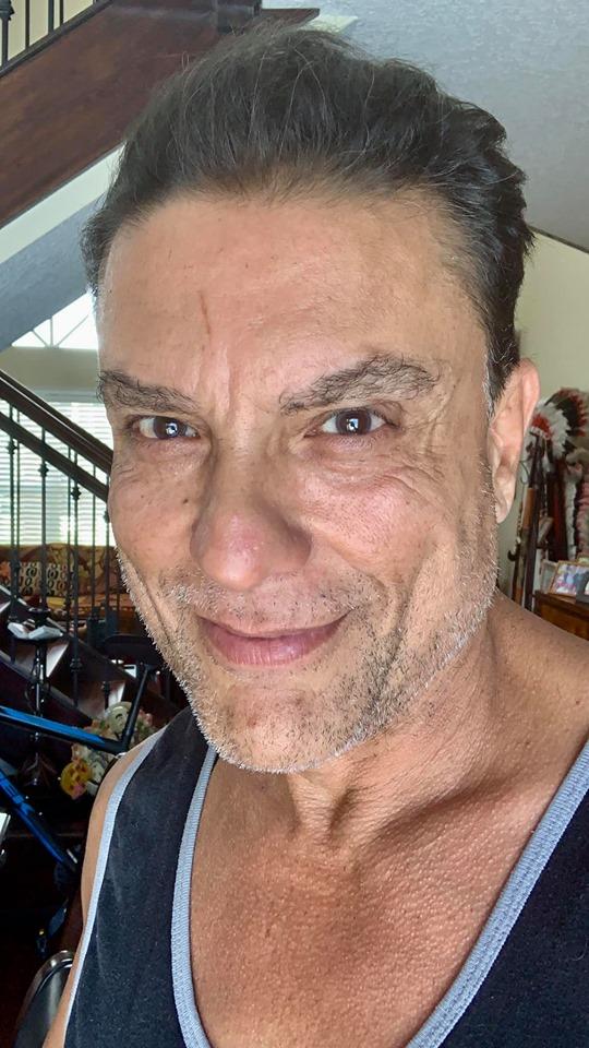Osvaldo Rios, starul din Kassandra