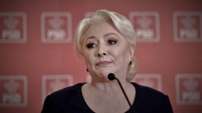 """Un lider PSD a murit pe litoral. Viorica Dăncilă: """"Condoleanțe familiei"""""""
