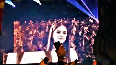 Untold 2019: momentul care a emoționat până la lacrimi. Un DJ a dedicat o piesă Alexandrei, fata ucisă la Caracal