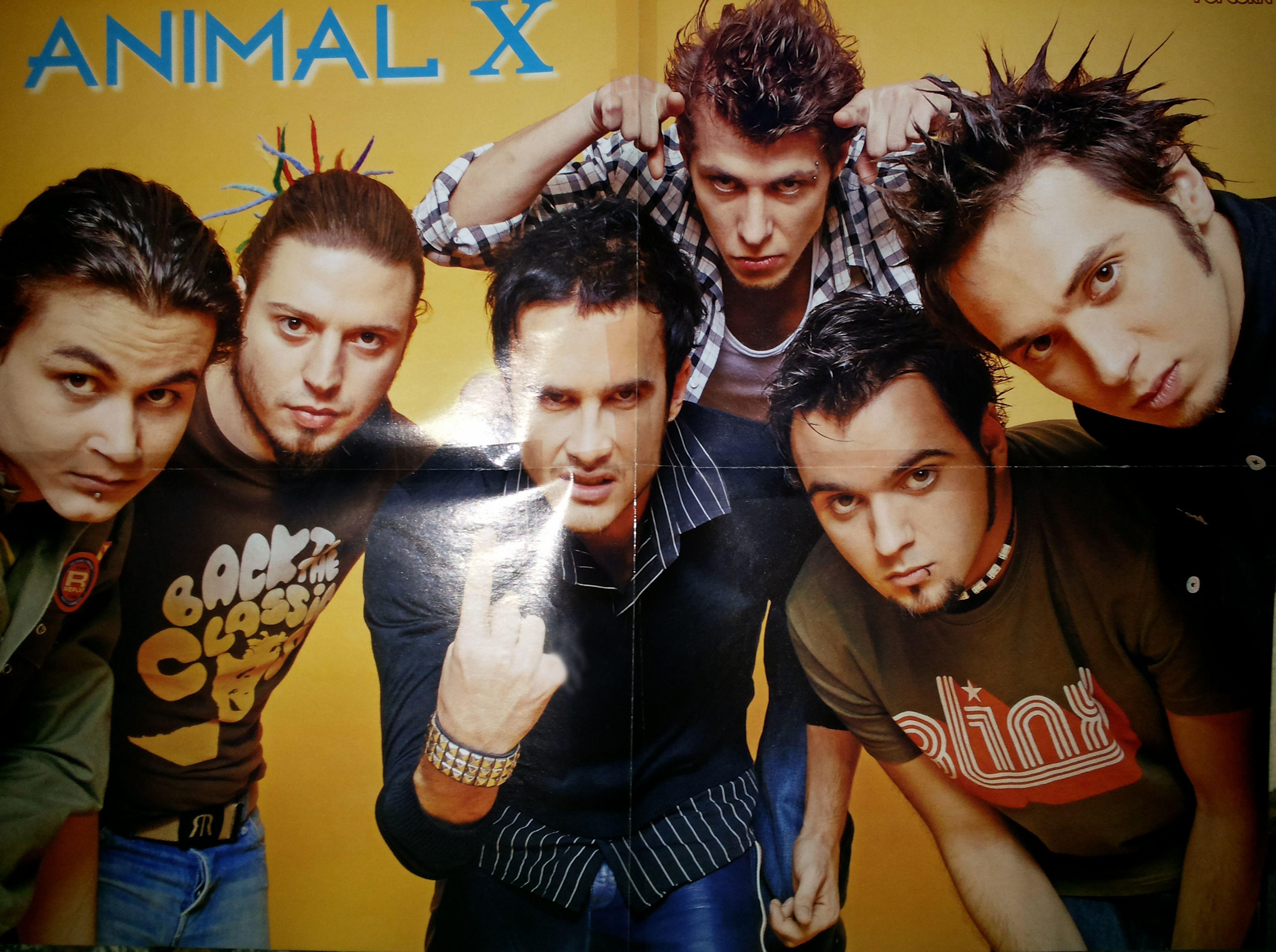 Ce fac astăzi Hienă, Vierme și Șopârlă de la Animal X. Cei trei au lăsat în urmă definitiv muzica