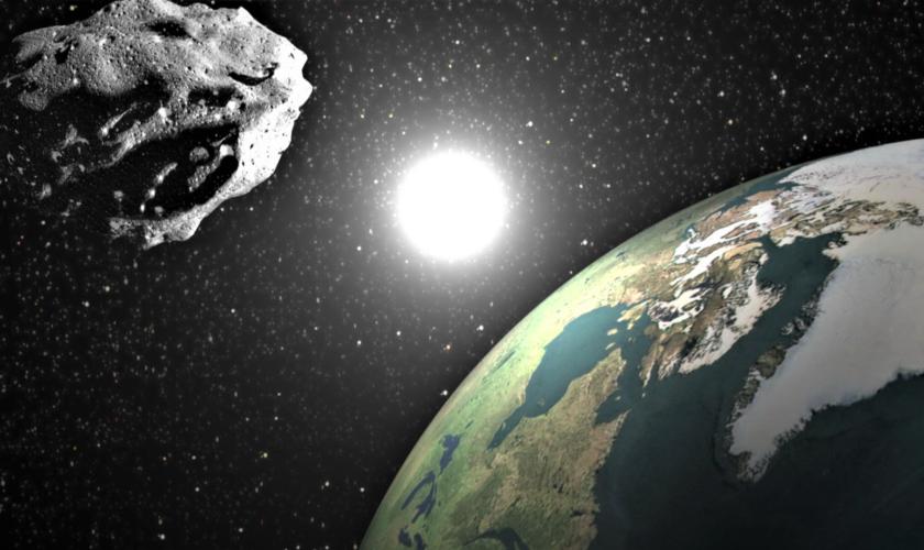 Avertisment NASA: un asteroid periculos va trece pe lângă Pământ. Când va sosi și cât de mare este