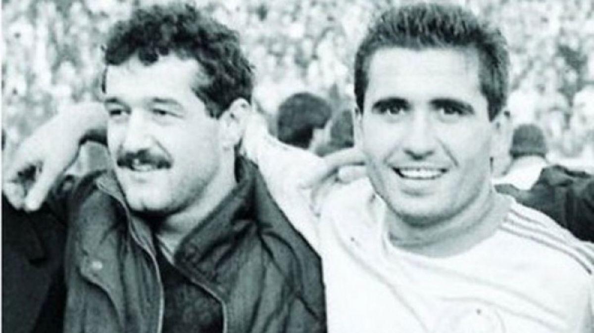 Ce făcea Gigi Becali în anii '90 și cum a ajuns să fie prieten cu Gică Hagi, care l-a ajutat să-și facă avere. Imagini rare cu prima mașină a latifundiarului