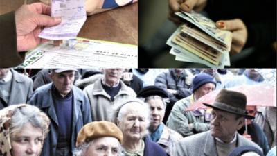 Când intră în vigoare noua Lege a Pensiilor. Milioane de români vor beneficia de pe urma ei