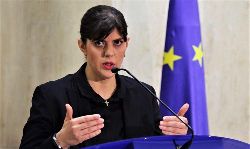 Ce salariu va avea Laura Codruța Kovesi, dacă va ajunge procuror-șef european. Va lua de câteva ori mai mult decât la DNA
