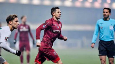 Cine transmite la TV CFR Cluj – Slavia Praga, în play-off-ul Champions League
