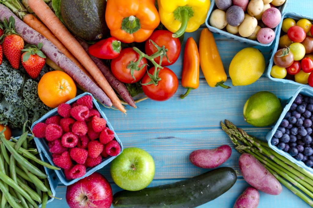 Cum elimini pesticidele de pe fructe și legume, cu ajutorul bicarbonatului de sodiu