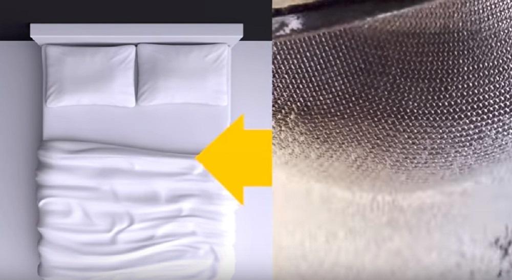 Cum să-ți cureți salteaua cu ajutorul bicarbonatului de sodiu? Iată metoda extrem de eficientă