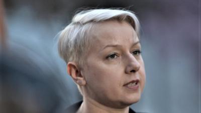 Dana Gîrbovan, propusă de PSD la Justiție, pune condiții. Judecătorul afirmă că acceptă, cu unele mențiuni