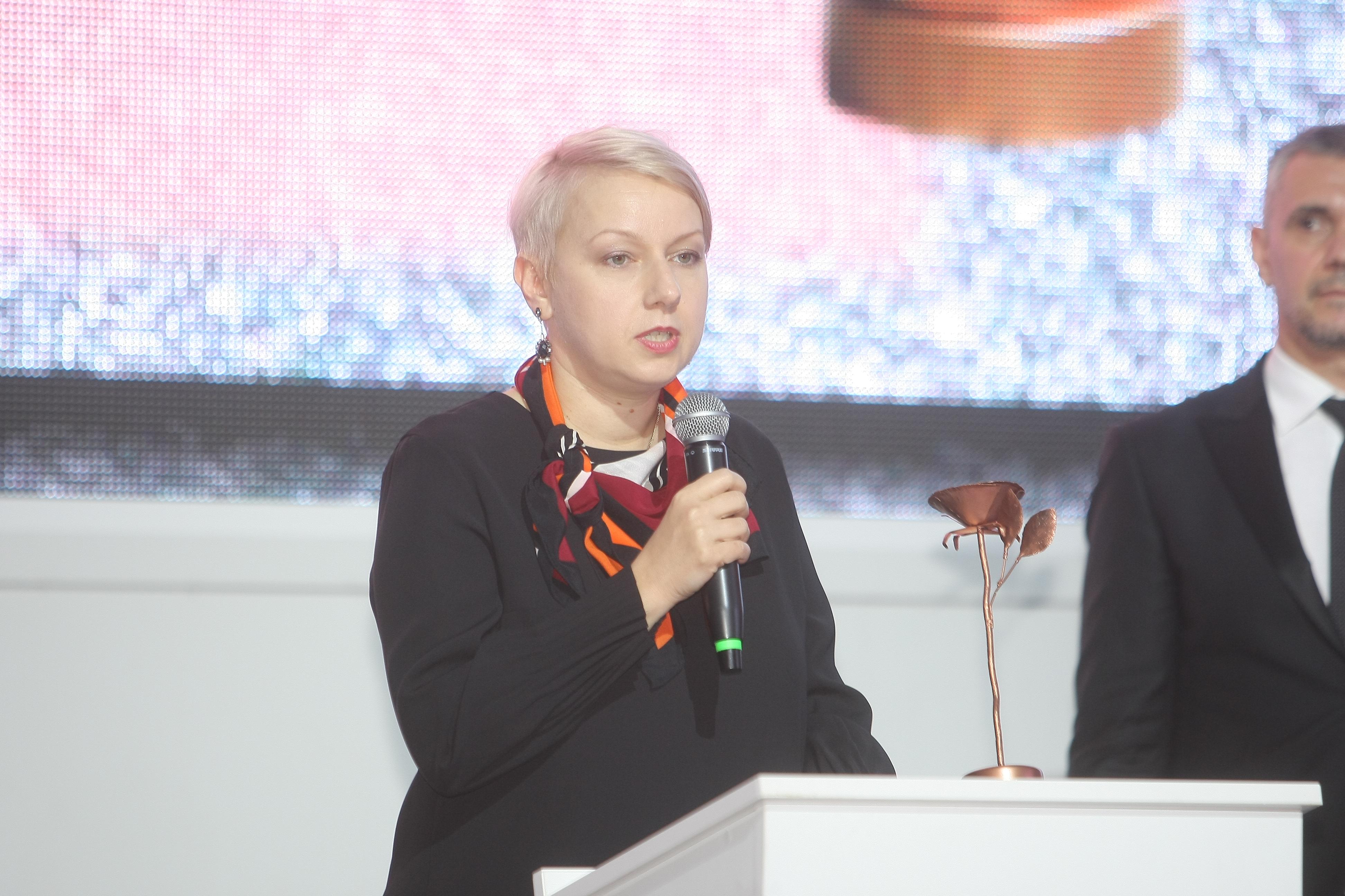 Cine este Dana Gîrbovan, propunerea lui Dăncilă pentru Ministerul Justiției