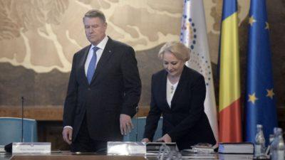 Viorica Dăncilă l-a sunat din nou pe Klaus Iohannis. Ce i-a transmis președintelui despre situația din guvern