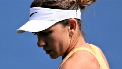 Decizia luată de Simona Halep, după ce a fost eliminată de la Cincinnati. Ce spune despre US Open