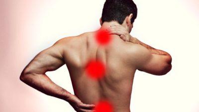 Ce probleme poți să ai dacă simți dureri de spate, în partea stângă. Sunt comune în rândul adulților