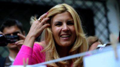 Elena Udrea, cadou de zeci de mii de euro. Ce a făcut fostul ministru cu acest dar. L-a valorificat imediat