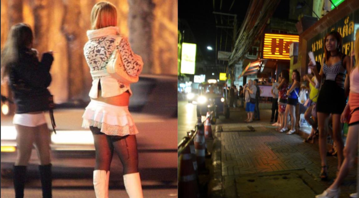 Fetele din Caracal, obligate să se prostitueze cu manageri și soldați la Deveselu. Iar asta e o mică parte din România