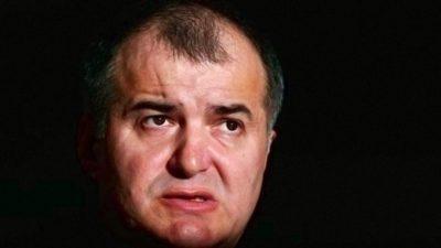 Tripla-tragedie a vieții lui Florin Călinescu! Fiul său s-a sinucis, i-au murit soția și părinții
