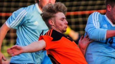 Fotbalistul Joel Darlington s-a sinucis la doar 20 de ani. Motivul este șocant