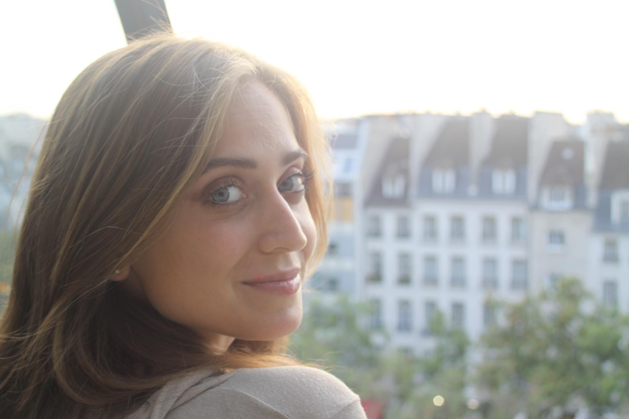 Irina Rădulescu