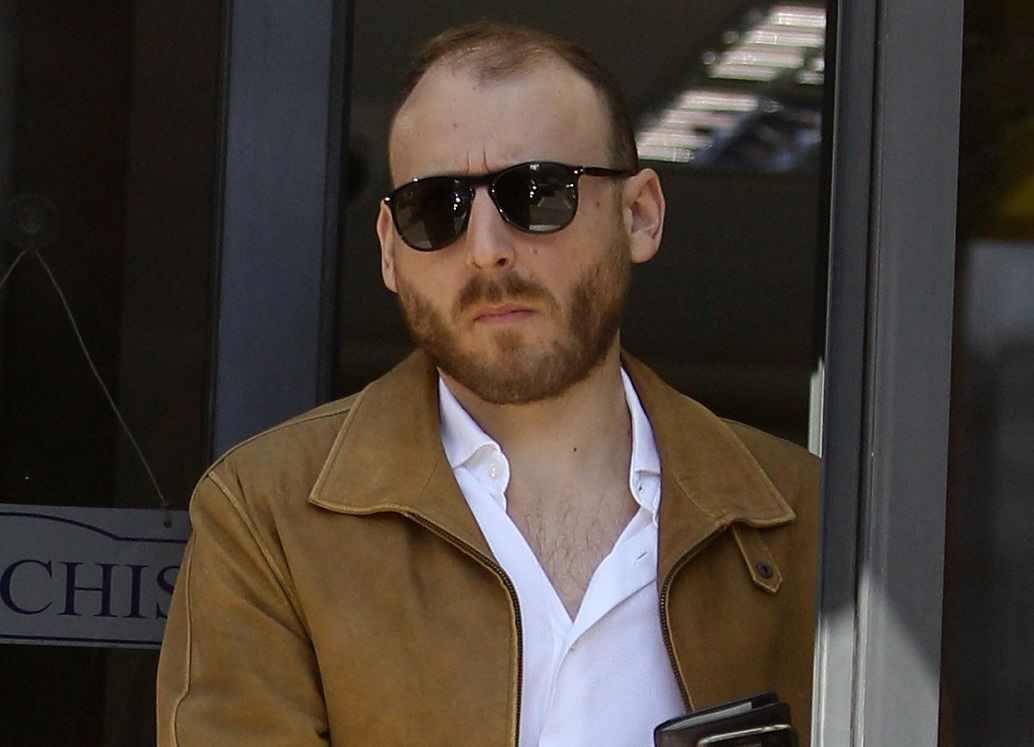 Cine este Adrian Brâncoveanu, iubitul Andreei Marin. Lumea știe despre el doar că este consul în Libia