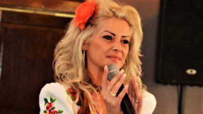 Mesajul fiului Anamariei Pop, după ce cântăreața de muzică populară a murit într-un tragic accident auto