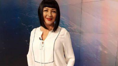 Cum arăta Neti Sandu acum 20 de ani. Are sau nu perucă vedeta de la PRO TV? FOTO