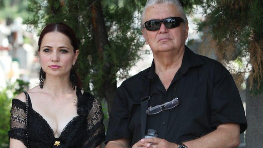 Nicoleta Voicu, mesaj pentru Gheorghe Turda