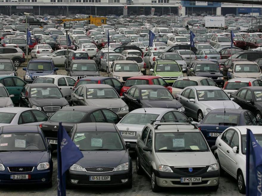 Ministrul Mediului, despre noua taxă și despre îndepărtarea mașinilor cu Euro 0,1, 2 și 3