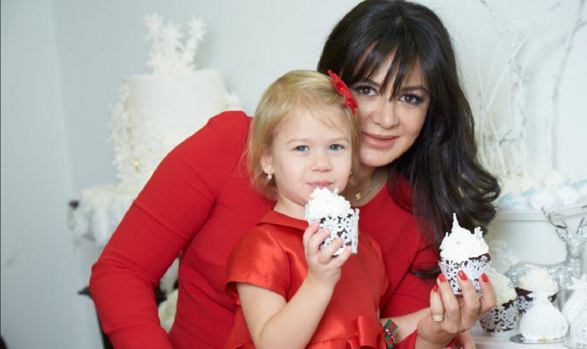 Oana Mizil și fiica sa, răsfățatele lui Marian Vanghelie. Fostul primar al sectorului 5 încă își permite luxul