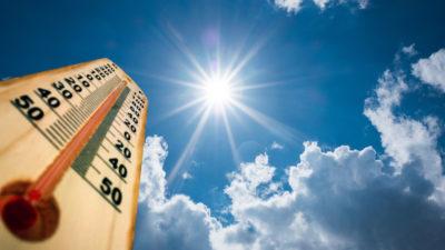 Prognoza meteo ANM pentru următoarele zile: Revine valul de caniculă în toată țara