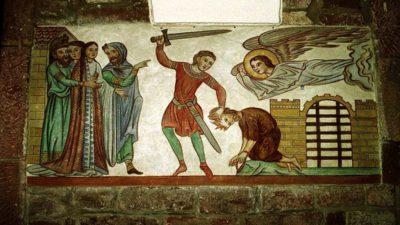 Ce mare sărbătoare este pe 29 august în calendarul creștin ortodox. Ce nu trebuie să faci astăzi sub nicio formă