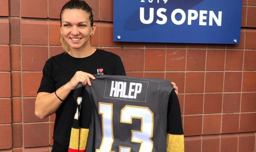 Câți bani ar putea câștiga Simona Halep la US Open. Românca s-ar îmbogăți dacă ar ajunge în finală