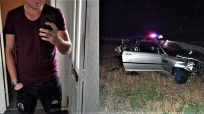 Șoferul unui BMW a murit, în urma unei curse cu mașini, la Iași. Ce viteză avea în momentul impactului